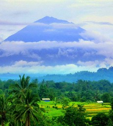 Agung Volcano Trekking Bali