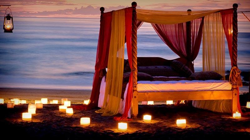 hotel tugu bali picnic in bed