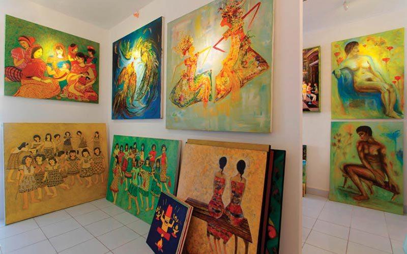art balinese