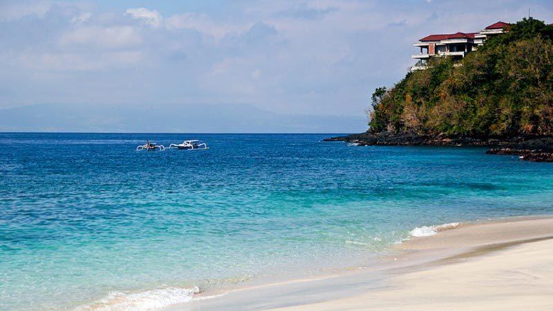 bali beach pantai kecil