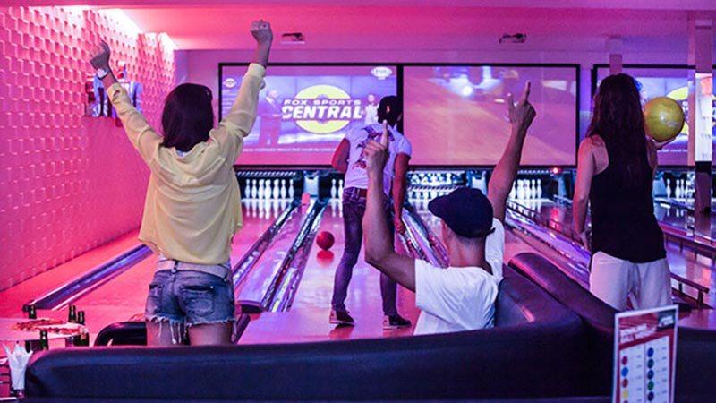 bali bowling