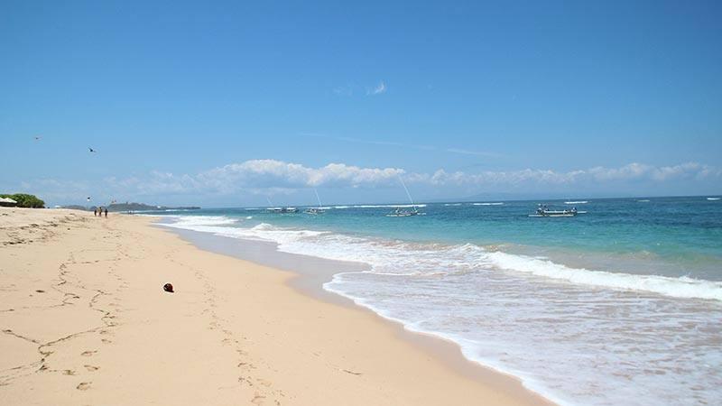 bali beach sawangan