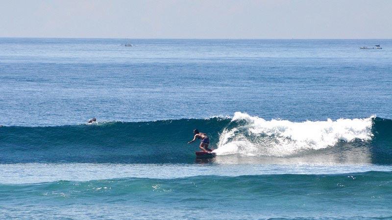 bali surf seminyak