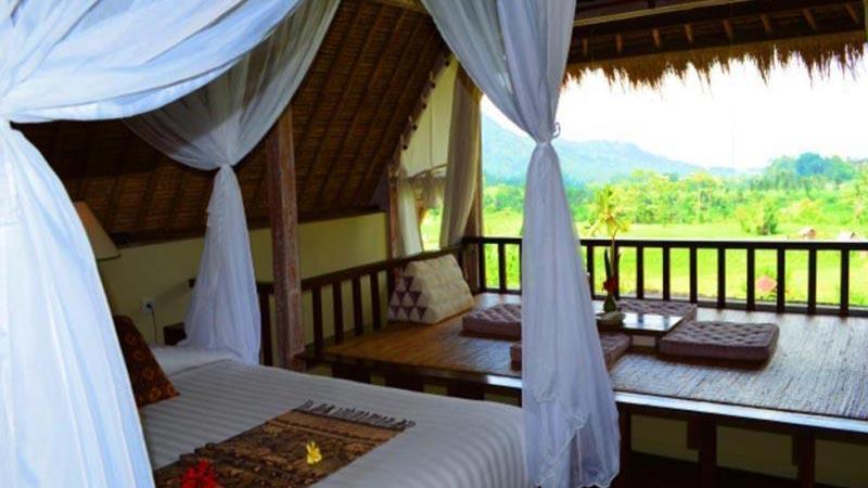 villa surya shanti bali