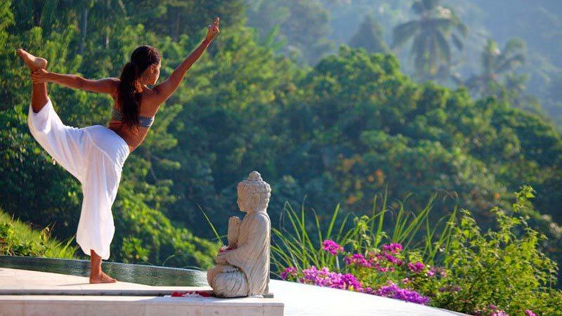 bali yoga