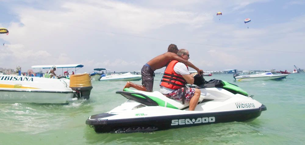 Thingstodoinbali Com Sports Water Sports Jet Ski