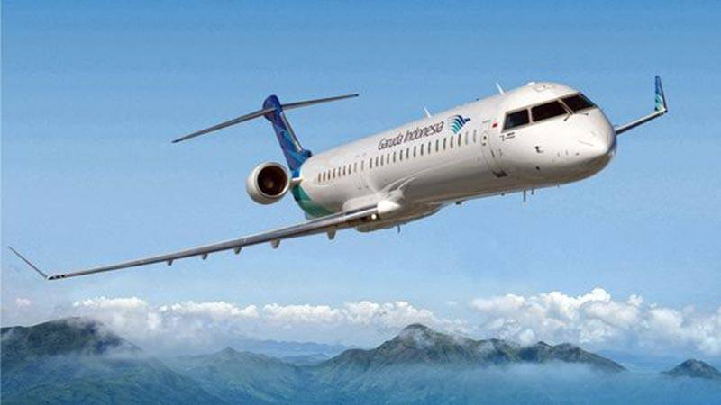 Bali to Gili Islands: Garuda Indonesia is the best airline to fly to Lombok