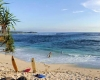 nusa lembongan island dream beach