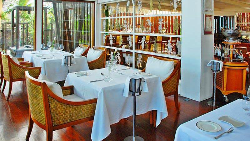bali kayuputi restaurant