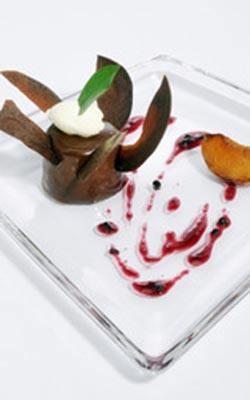 dessert mozaic restaurant
