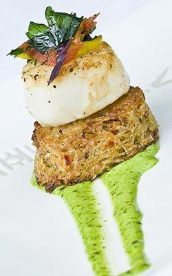 food sardine restaurant