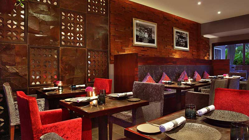 bali restaurant teatro